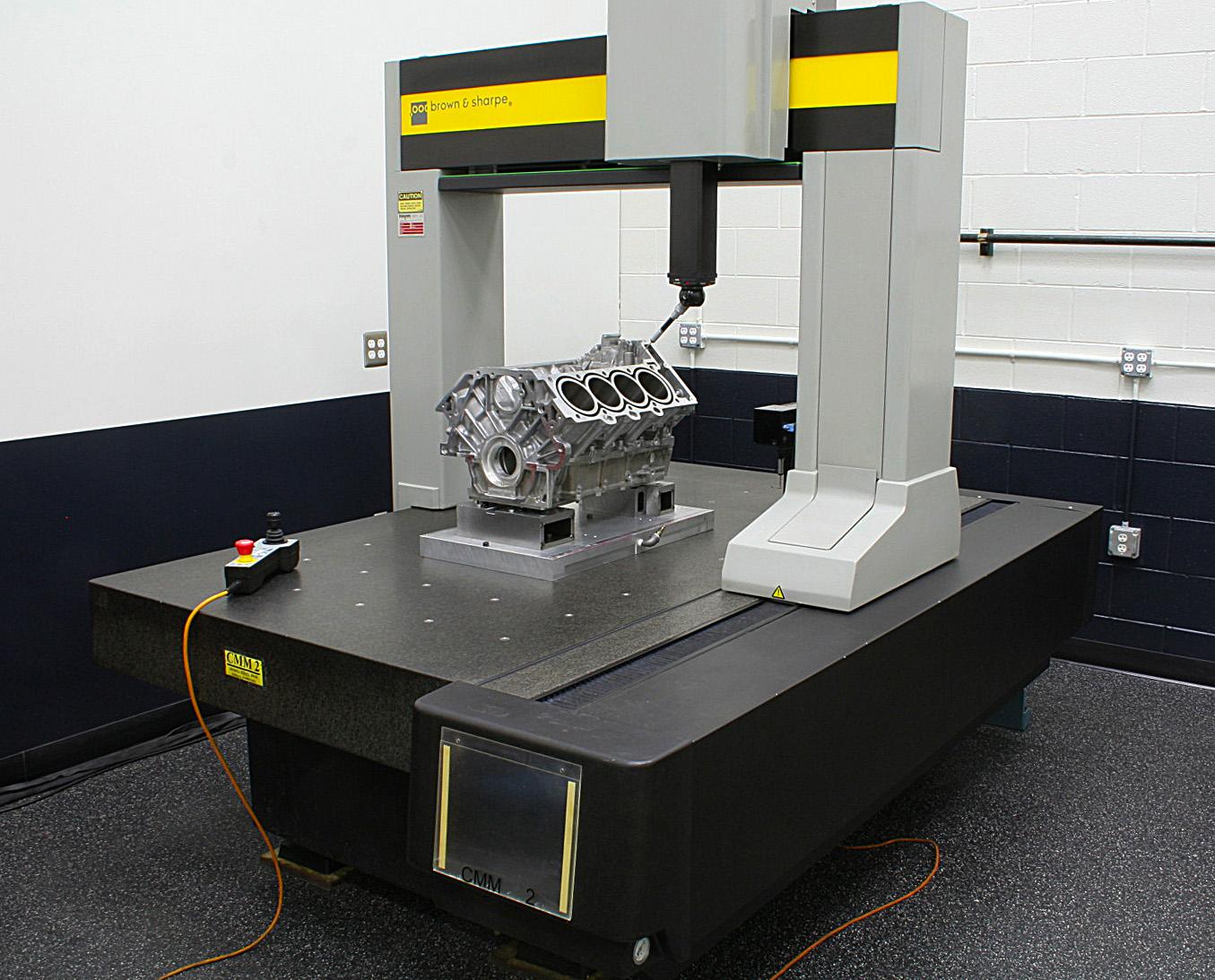 Equipment Amp Capabilities Jnb Machining